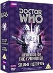 Doctor Who: Revenge of the Cybermen /...