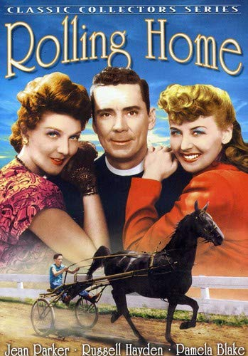 DVD : Rolling Home