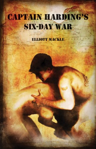 Captain Harding'S Six-Day War