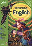 img - for Entrancing English Age 10-11: Key Stage 2 (Letts Magical Topics) book / textbook / text book