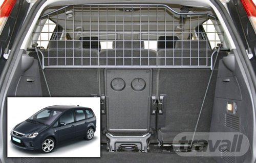 TRAVALL TDG1301 - DOG GUARD for FORD C-MAX (2003-2010)