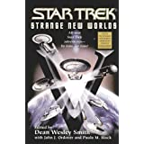Strange New Worlds V (Star Trek) ~ Dean Wesley Smith