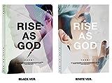 (^^♪東方神起「RISE AS GOD」