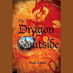 The Dragon Outside Audiobook