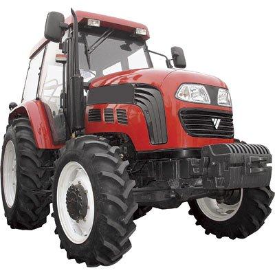 NorTrac Tractor