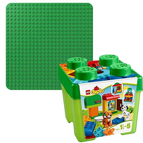 LEGO Duplo 2-teiliges Set 10570 2304 Lego Duplo