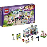 LEGO Friends 41056: Heartlake News Van