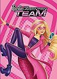Image de Barbie - Das Agententeam Buch zum Film: Das große Buch zum Film (Classic wattiert)