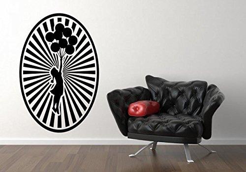 starburst-banksy-ragazza-con-palloncini-adesivo-da-parete-in-vinile-nero-large-60cm-x-90cm-24-x-35