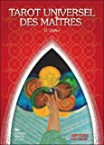 Tarot Universel des Maîtres - Le livre...
