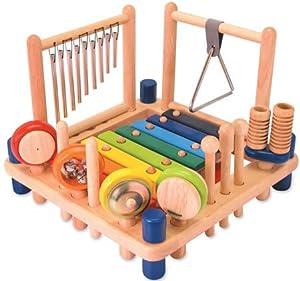 musikspielzeug f r kleinkinder spielzeug. Black Bedroom Furniture Sets. Home Design Ideas