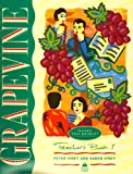 Grapevine: Teacher's Book Level 1 (French Edition) (0194253821) by Viney, Peter