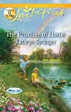 The Promise of Home (Mirror Lake Book 5)