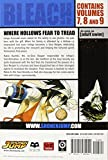 Bleach (3-in-1 Edition), Vol. 3: Includes vols. 7, 8 & 9