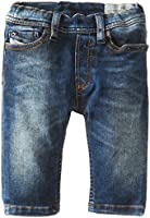 Diesel Baby Boys' Payski B Soft Denim
