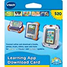 VTech Learning Application Download Card (works with InnoTab