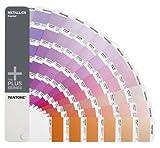 Pantone GG1307 Metallic Guide Plus Series
