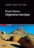 Press/Siever - Allgemeine Geologie (Sav Geowissenschaften)
