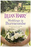 Book - Weddings In Burracombe (Burracombe Village 8)