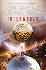 InterWorld (InterWorld Trilogy Book 1)