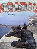 echange, troc Alain Guillemoles - Sur les traces du Yiddishland. Un pays sans frontières