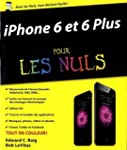 iPhone 6 et 6 Plus pour les Nuls