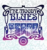 Live At The Isle Of [VINYL] MOODY BLUES