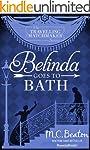 Belinda Goes to Bath (The Traveling M...