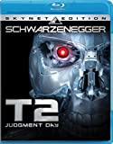 Image de Terminator 2: Judgment Day [Blu-ray]