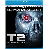 Terminator 2: Judgment Day (Skynet Edition) [Blu-ray] ~ Arnold Schwarzenegger