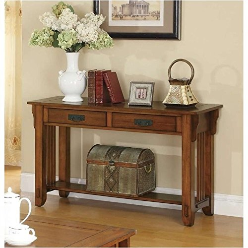 coaster-home-furnishings-702009-traditional-sofa-table-oak