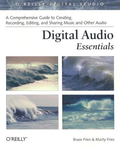 Digital Audio Essentials