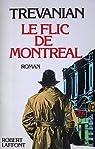 Le flic de Montréal