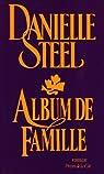 Album de famille par Steel
