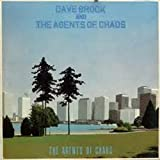 Agents of Chaos by Brock, Dave [Music CD]
