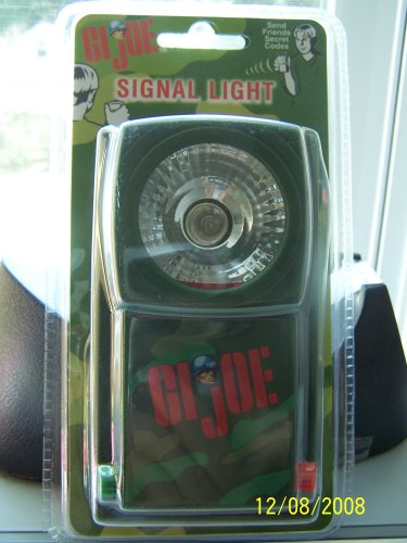 GI Joe Signal Light