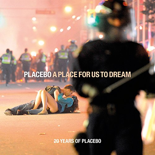 Placebo - A Place For Us To Dream (2cd) - Zortam Music