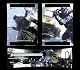 CODMW2 Faceplate & Skinz X360