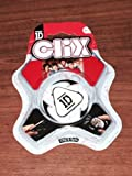 One Direction Logo Clix Button (Assortment)