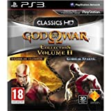 God of War Collection: Volume 2 (PS3)by Sony