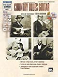 Stefan Grossman's Early Masters of American Blues Guitar: Country Blues Guitar, Book & CD