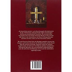 »die keyserlichen Zeychen« - Die Reichskleinodien - Herrschaftszeichen des Heiligen Römischen Rei