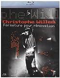 echange, troc Fermeture Pour Rénovation (Live 2008) [Blu-ray]