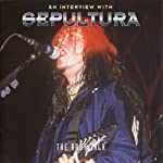 Sepultura: A Rockview Audiobiography | Pete Bruen,Joe Jacks