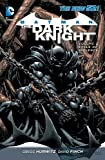 Batman: The Dark Knight Vol. 2: Cycle of Violence (The New 52)