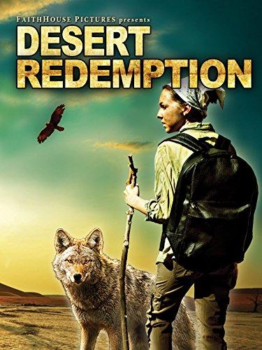 Desert Redemption on Amazon Prime Video UK