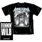 Collectors Mine - T-Shirt Homme - Airbourne-Prison