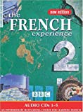 THE FRENCH EXPERIENCE 2 (NEW EDITION) CD's 1-5