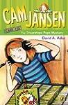 Cam Jansen: The Triceratops Pops Myst...