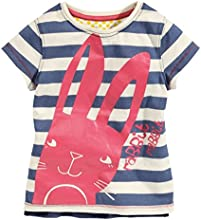 Baby Box Little girls39 kids short sleeve T-Shirts
